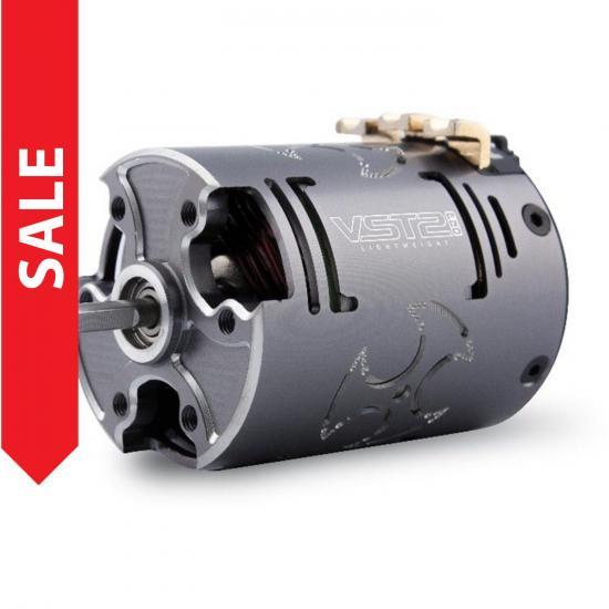 Team Orion Orion Vortex Vst2 Pro 540 2P Mod 7.5 Bls Motor - Lw