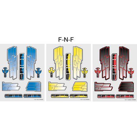 ORION Internal Graphics set F-N-F blue