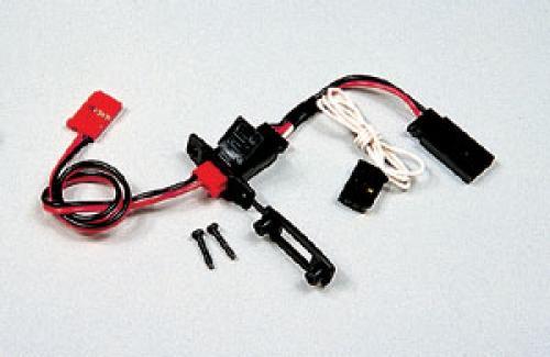 Charging/Dsc Adapter Set