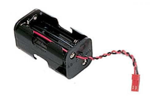 Rx Batt Box-Attack BEC Plug