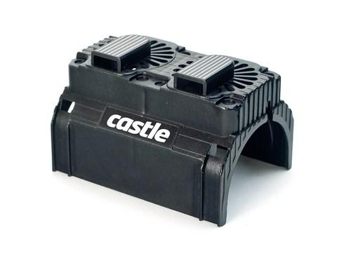Castle Creations 20 Series CC Blower Motor Fan (57mm Diameter)