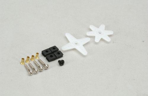 Accessory Pack - CS501BB/2MG/3R