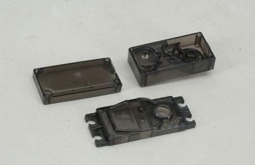 Ripmax Servo Case - Cs501Bb/2Mg/3R
