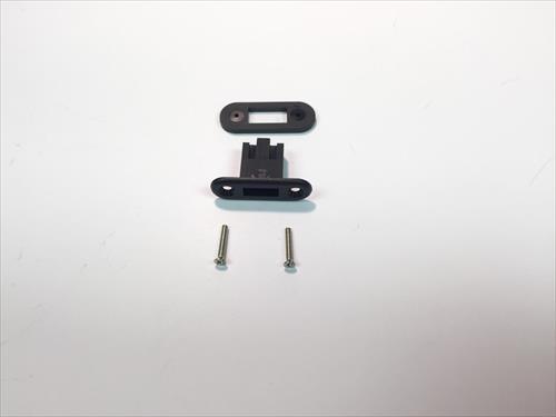 External Charge Holder (HoTT/Futaba/JR)