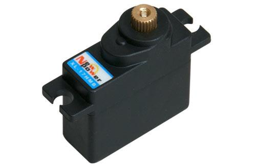 New Power XL-17HMB Servo