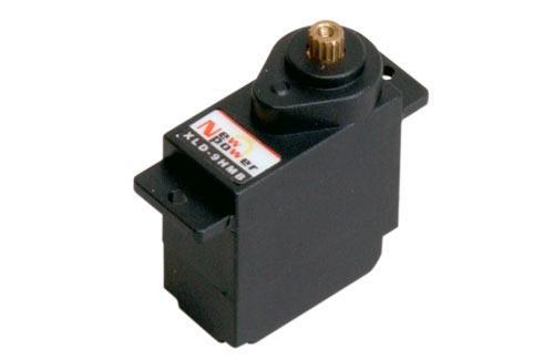 New Power XLD-09HMB Digital Servo