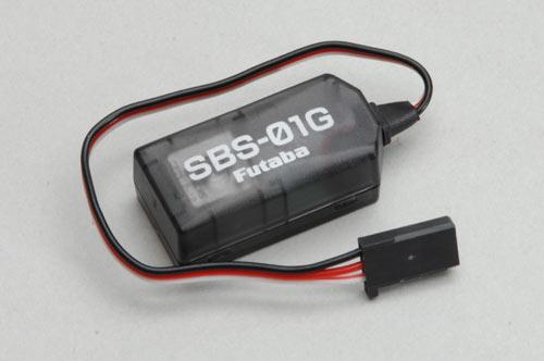 FASSTest Telemetry GPS Sensor