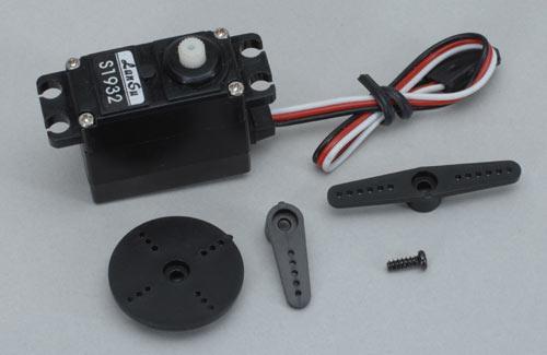 XTM Rage Mini Steering Servo