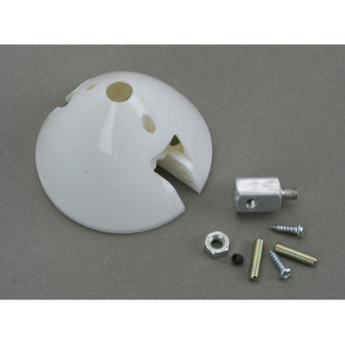 Radian Prop Adaptor & Spinner Set