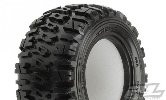 ProLine Trencher T 2.2 Truck Tyres