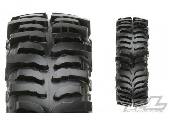 ProLine Interco Bogger 1.9 G8 Rock Terrain Truck Tyres