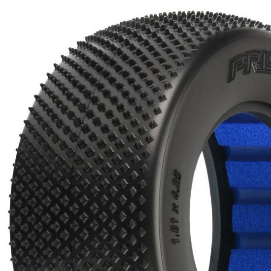 ProLine Prism 2.2/3.0 SC Z3 (M) Short Course Tyres (2)