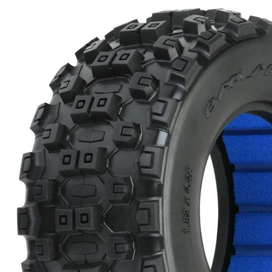 ProLine Badlands MX 2.2/3.0 M2 SC Tyres (2)