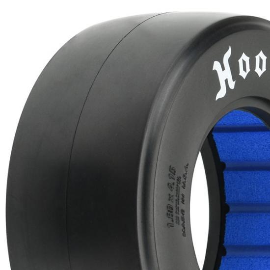 ProLine Hooiser Drag Slick 2.2/3.0 SC Tyres - S3 Soft (2)