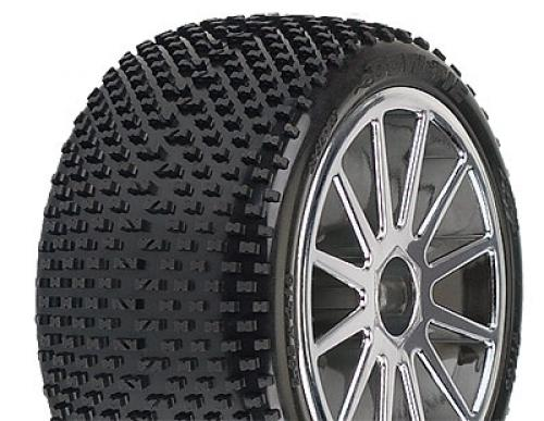 ProLine Bow Tie 30 Series Tyres - Pair  (ONE PAIR LEFT) ** CLEARANCE **