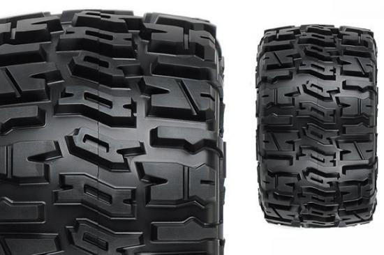 ProLine Trencher Tyres - Fits Traxxas 2.8 Wheel