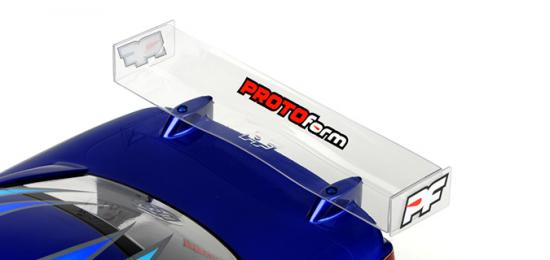 Protoform PRO-TC Touring Car Wings (2 Pack) - 190mm