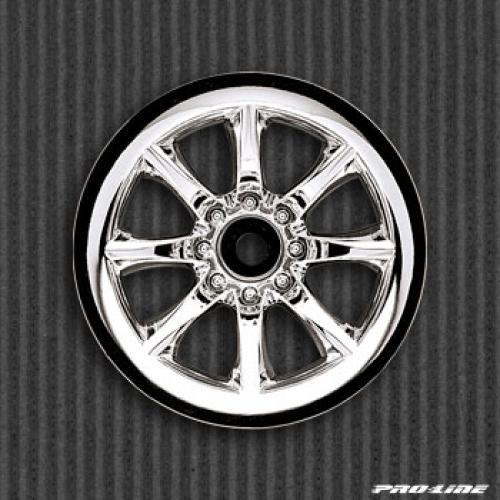 ProLine Agitator Wheels - Front