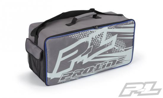ProLine Track Bag With Tool Holder