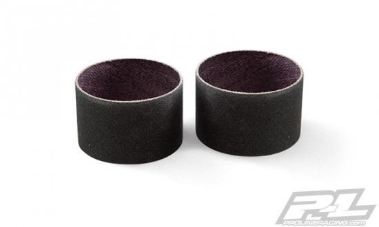 Protoform Better Edge System - Replacement Sanding Drum (2)