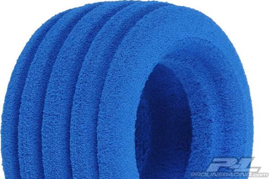 ProLine 2.2 Inch Closed Cell 1:10 Truck Foam Inserts - 1 Pair