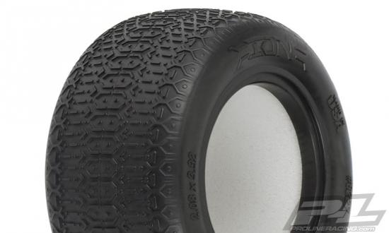 ProLine Ion T 2.2 Truck Tyres - M3 Compound (2)