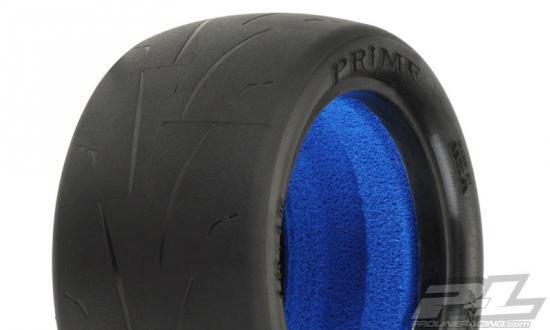 ProLine Prime 2.2 Buggy Rear Tyres - M4