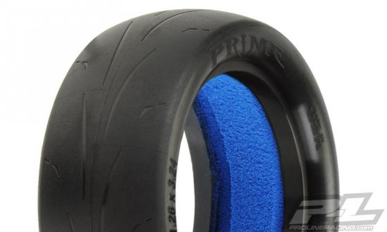 ProLine Prime 2.2 Buggy 4WD Front Tyres - M4
