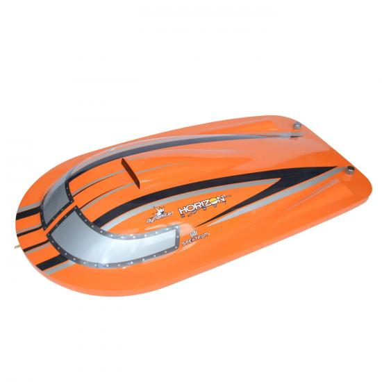 Canopy: Zelos 48-inch Catamaran Brushless ** CLEARANCE **