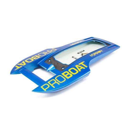 Hull:UL 19 30-inch Hydroplane: RTR