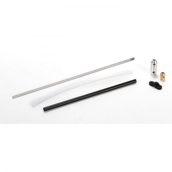 Driveshaft Liner Set: Recoil 17