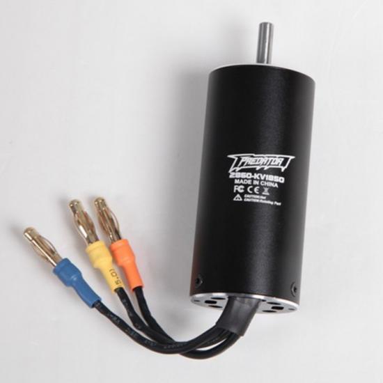 FMS Predator 2860-Kv1850 Brushless Motor