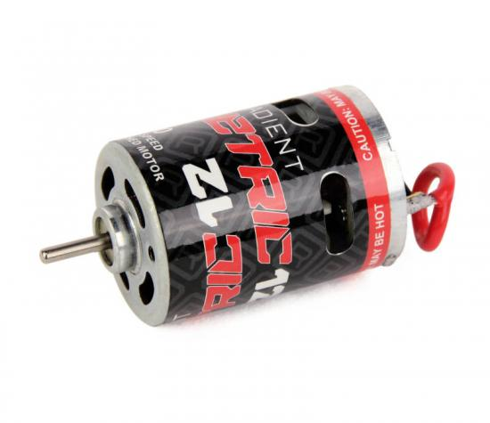 Metric 540 HS 12T Brushed Motor