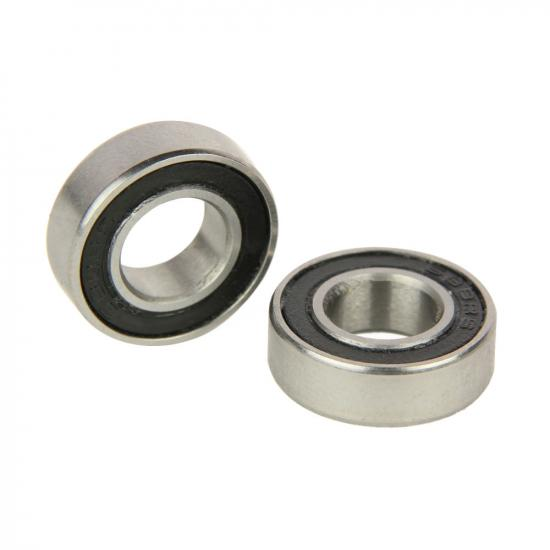 Radient Bearings, 8X16X5mm, Rubber Sealed (2)