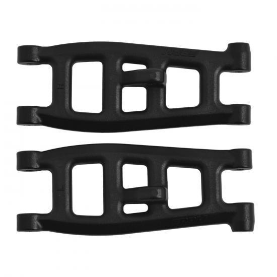 RPM Front A Arms For 1:10 ECX Torment/Ruckus/Circuit - Black