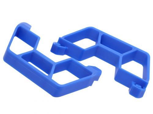 Nerf Bars for Traxxas Slash 2WD LCG - Blue