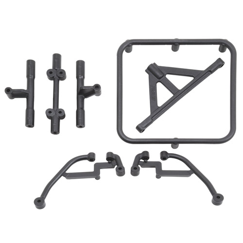 RPM Spaer Tyre Carrier for Traxxas Slash 2WD / 4WD