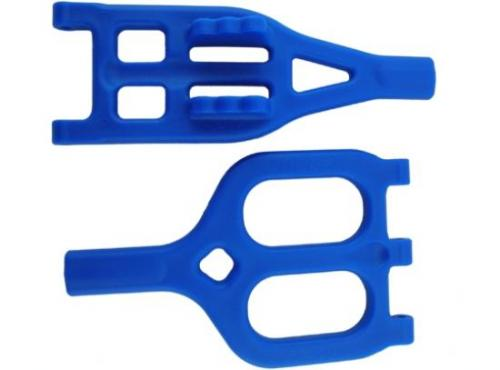 RPM A Arms For T-MAXX 2.5, 2.5R Or 3.3 - Blue