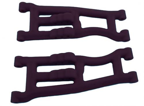 RPM Upgrade Front Arms For Traxxas Jato 2.5 / 3.3 - Black
