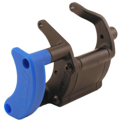 RPM Motor Protector For Traxxas Bandit, Rustler, Stampede And Slash - Black