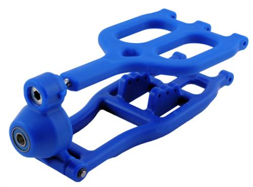 RPM T/E-Maxx True-Track Rear A-arm Conversion - Blue