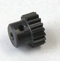 48DP Micro Pinion Gear - 14 Tooth (2.0mm BORE)