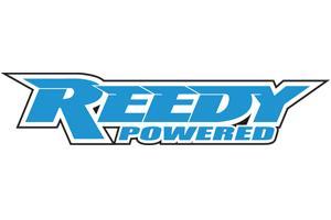 Reedy