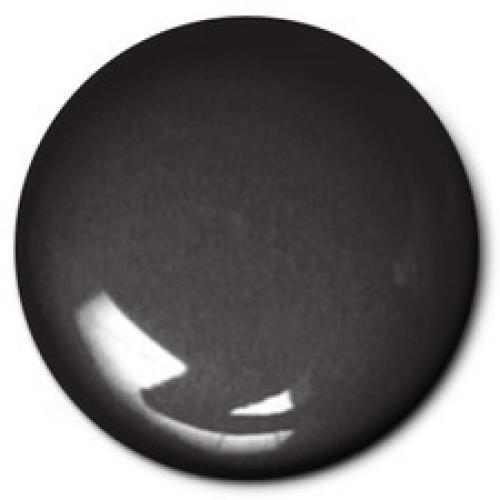 Outlaw Black Spray Paint For RC Polycarbonate Bodyshells - Bulk Pack Of 3