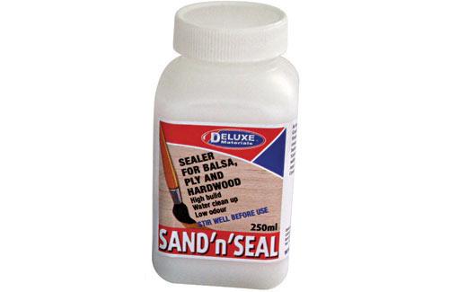 Sand N Seal 250ml