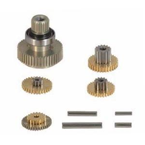 Savox Sb2261 Gear Set