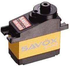Savox SH0253 Micro Digital Servo - 2.2kg