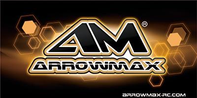 Arrowmax Pit Mat V2 -1200 x 600mm