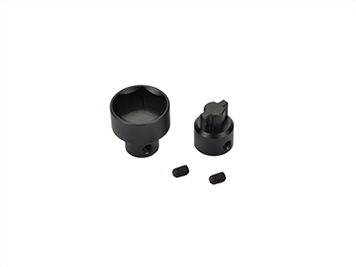Diff Checker 1/8th GT-Buggy Adaptor Set