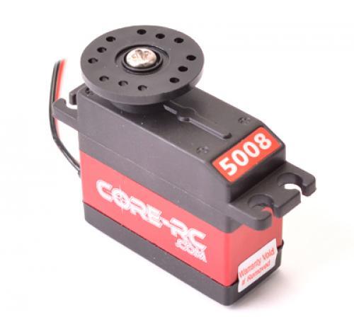 Core RC 5008 Servo For Supastox / 1:12 Cars - 5kg - 0.08S